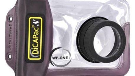 DiCAPac WP-ONE pouzdro pro kompaktní fotoaparáty s externím zoomem