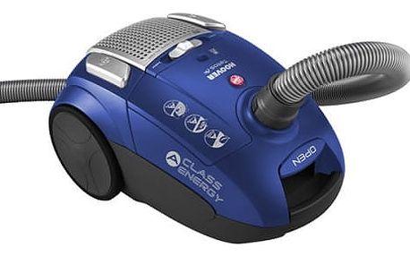 Vysavač podlahový Hoover Télios Plus TE70_TE30011 modrý