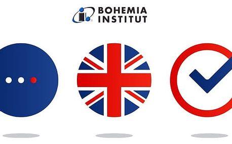 Intenzivní letní kurzy angličtiny i s mezinárodním testem TOEIC v Praze