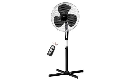Ventilátor stojanový AEG VL 5668 S černý + Doprava zdarma