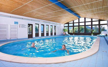 3denní pobyt s bazénem a bowlingem v hotelu Astra*** ve Špindlerově Mlýně pro 2
