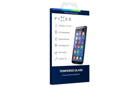 FIXED ochranné tvrzené sklo pro ASUS Zen Fone 2 Laser ZE500KL - FIXG-078-033