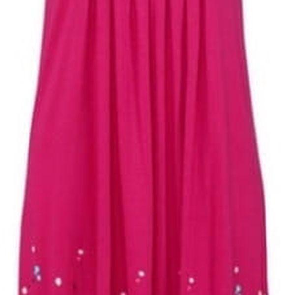 Lehké květinové šaty pro ženy - 3 barvy