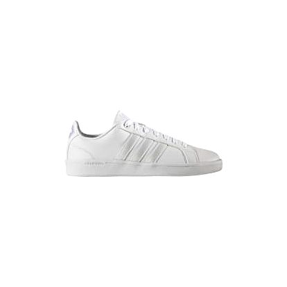 Dámské boty adidas CLOUDFOAM ADVANTAGE W 38,5 FTWWHT/FTWWHT/CBLACK