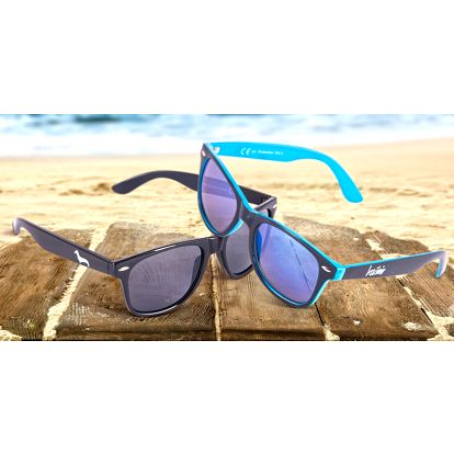 Originální sluneční brýle Wayfarer proti slunci