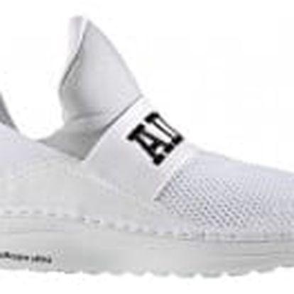 Adidas cloudfoam plus zen 40,5 FTWWHT/CBLACK/CLONIX