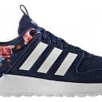 Dámské boty adidas CLOUDFOAM LITE RACER W 39 MYSBLU/FTWWHT/SHORED