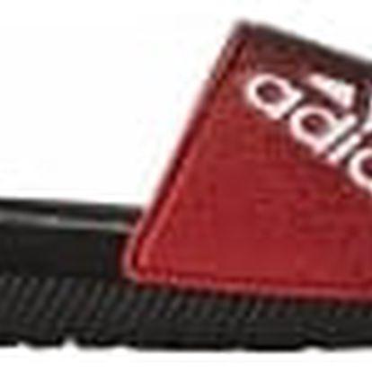 Adidas X17 slide 46 CBLACK/FTWWHT/RED