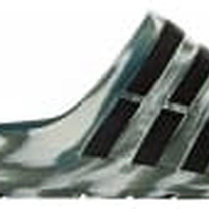 Adidas Duramo Slide 42 MYSGRN/CBLACK/LINGRN
