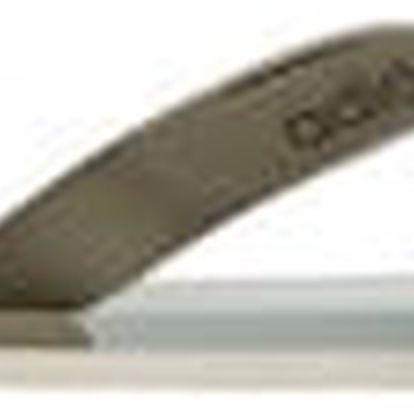 Adidas eezay striped 43 TRACAR/CORBLU/TACGRN
