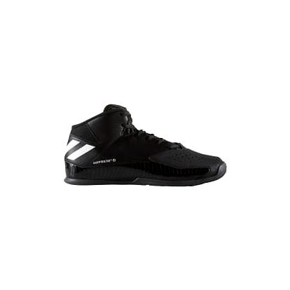 Pánské basketbalové boty adidas Nxt Lvl Spd V 46 CBLACK/FTWWHT/DGSOGR