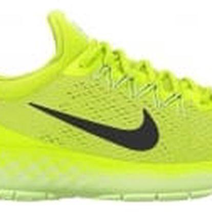 Pánské běžecké boty Nike LUNAR SKYELUX 43 VOLT/BLACK-BARELY VOLT
