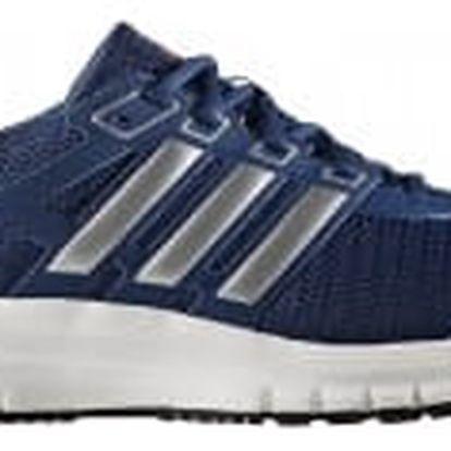 Pánské běžecké boty adidas duramo lite m 43 MYSBLU/SILVMT/FTWWHT