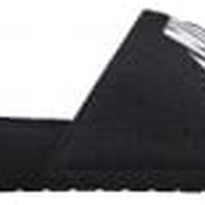 Pánské nazouváky Nike BENASSI JDI PRINT 41 BLACK/WHITE-ANTHRACITE
