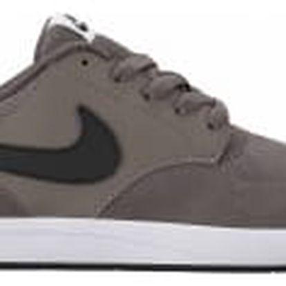 Pánské tenisky Nike SB FOKUS 42,5 DARK MUSHROOM/BLACK-SAIL