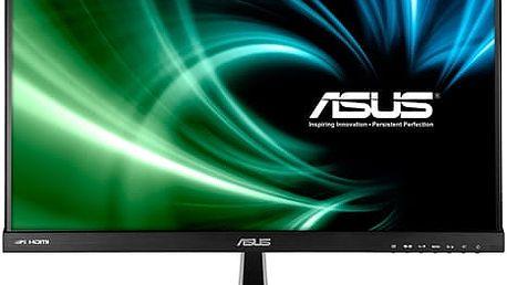 "ASUS VX229H - LED monitor 22"" - 90LM00K0-B01670"
