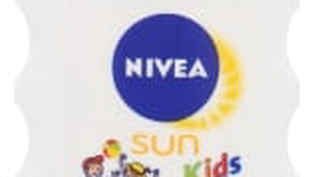 Nivea Sun Kids Protect & Sensitive SPF50+ 200 ml opalovací přípravek na tělo