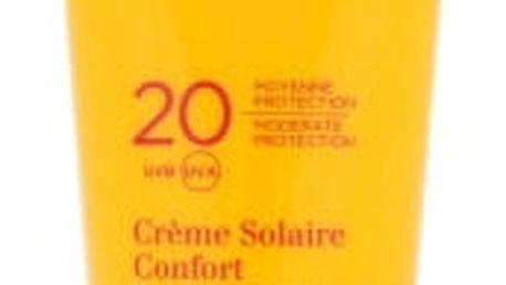 Clarins Sun Care SPF20 200 ml opalovací přípravek na tělo pro ženy