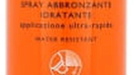 Collistar Special Perfect Tan Moisturizing Tanning Spray SPF10 200 ml opalovací přípravek na tělo pro ženy