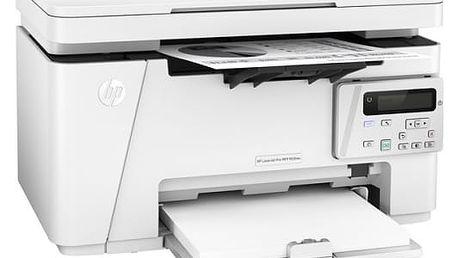 Tiskárna multifunkční HP MFP M26nw (T0L50A)