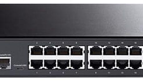 TP-LINK T2600G-28TS - T2600G-28TS(TL-SG3424)