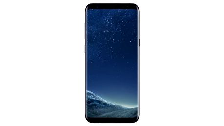 Samsung Galaxy S8+ SM-G955FZKAETL, černá