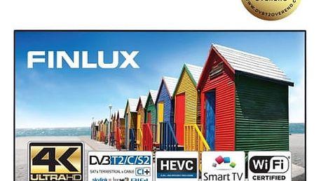 Televize Finlux 43FUB8060 černá
