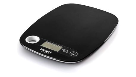 Kuchyňská váha LT7022 Poids Lamart černá do 5 kg