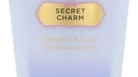 Victoria´s Secret Secret Charm 250 ml tělové mléko pro ženy