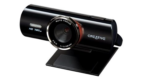 Creative Live! Cam Connect HD - 73VF075000001