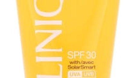 Clinique Sun Care SPF30 150 ml opalovací přípravek na tělo pro ženy