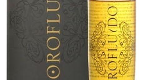 Orofluido Beauty Elixir 5 ml olej a sérum na vlasy pro ženy