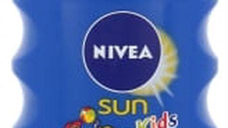 Nivea Sun Kids SPF50+ 200 ml opalovací přípravek na tělo