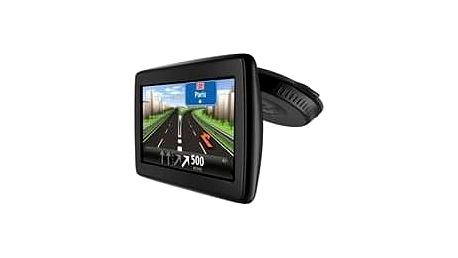 Navigační systém GPS Tomtom START 25 Regional LIFETIME mapy (1EN5.030.00) černá + Doprava zdarma