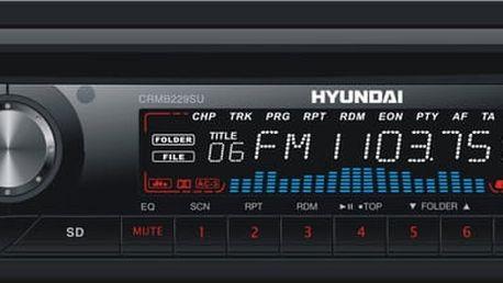 Hyundai CRMB 229 SU - HYUCRMB229SU