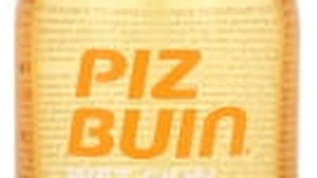 PIZ BUIN Wet Skin SPF15 150 ml opalovací přípravek na tělo voděodolná pro ženy