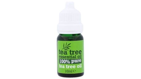Xpel Tea Tree 100% Pure Tea Tree Oil 10 ml tělový olej pro ženy