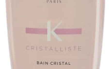 Kérastase Cristalliste Bain Cristal Fine 250 ml šampon pro ženy