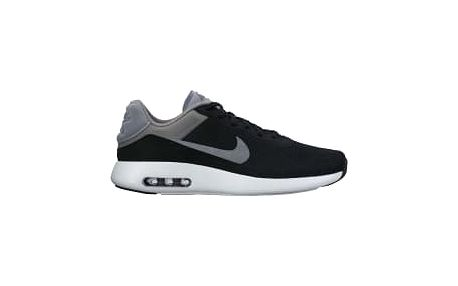 Pánské tenisky Nike AIR MAX MODERN ESSENTIAL 44,5 BLACK/COOL GREY-PURE PLATINUM-