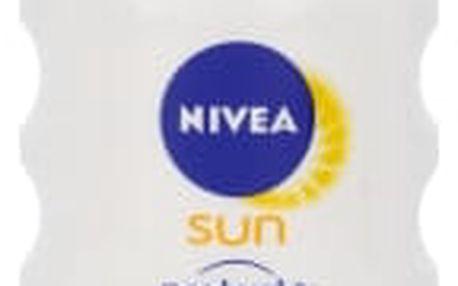 Nivea - Sun Protect & Sensitive SPF30 200ml W Opalovací sprej s aloe vera