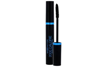 Max Factor - 2000 Calorie Waterproof Mascara 9ml W Rich Black černá