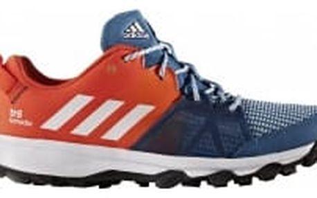 Dětské boty adidas kanadia 8 k 40 CORBLU/FTWWHT/ENERGY