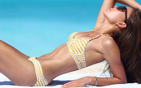 Do plavek atraktivně štíhlá? Hubnutí v přístroji SlimBox Premium - účinné formování a zpevnění celého těla