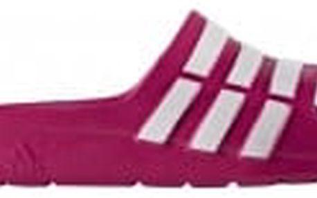 Adidas Duramo Slide K 39 PNKBUZ/RUNWHT/PNKBUZ
