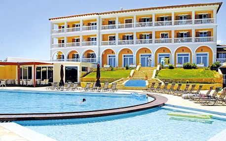 Hotel Tsamis Zante Spa Resort, Zakynthos, Řecko, letecky, all inclusive