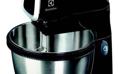 Ruční šlehač s mísou Electrolux ESM3310 černý/nerez + Doprava zdarma