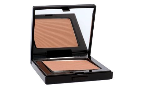 Laura Mercier Bronzing Pressed Powder 8 g pudr pro ženy Golden Bronze