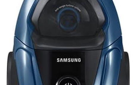 Vysavač podlahový Samsung VC3100 VC07M31D0HU/GE modrý + DOPRAVA ZDARMA