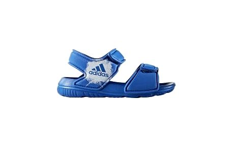 Adidas AltaSwim I 23 BLUE/FTWWHT/FTWWHT