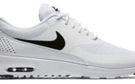 Dámské boty Nike WMNS AIR MAX THEA 41 WHITE/BLACK